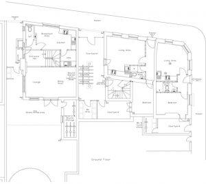 Architect Littlehampton Floor Plan Designs