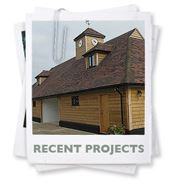 Architect in Worthing Recent Projects